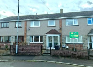 Thumbnail 3 bed semi-detached house for sale in Brynhyfryd, Glynneath, Neath