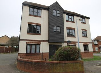 1 bed property to rent in California Close, Highwoods, Colchester CO4