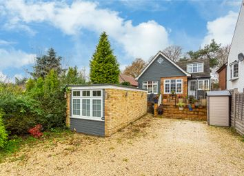 Thumbnail 4 bed detached house for sale in Rosecroft Lane, Welwyn, Hertfordshire