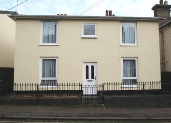 Thumbnail 3 bed detached house for sale in Childer Road, Stowmarket