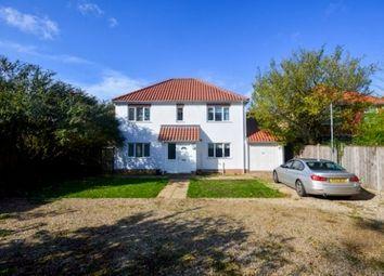 Thumbnail 6 bed property to rent in Larkman Lane, Norwich