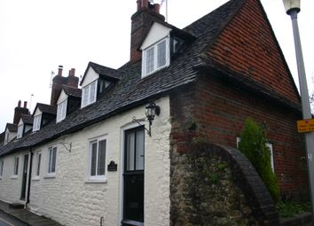 Thumbnail 2 bed cottage to rent in Duck Lane, Midhurst