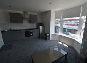 Thumbnail 1 bed flat to rent in Linthorpe Road, Middlesbrough