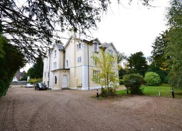 Thumbnail 2 bed flat for sale in Broadwater Down, Tunbridge Wells, Kent