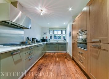 Thumbnail 4 bedroom property to rent in Sherbrooke Way, Worcester Park