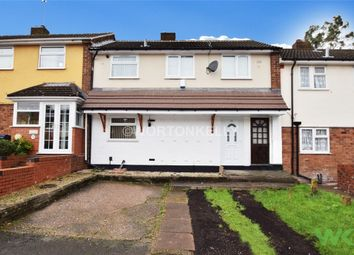 Thumbnail 3 bed terraced house to rent in Oakdale Close, Oldbury
