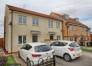 Thumbnail 3 bed town house for sale in Southfield Road, Marske-By-The-Sea, Redcar