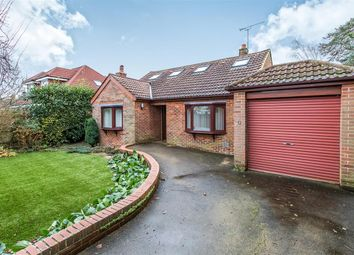 Thumbnail 3 bed bungalow for sale in Appleton Road, Fareham