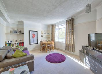 Thumbnail 2 bed flat to rent in Edge Hill, London