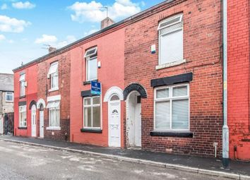 Thumbnail 2 bedroom property for sale in Thornwood Avenue, Gorton, Manchester