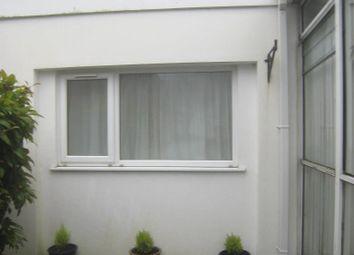 Thumbnail 1 bedroom flat to rent in Hill Head Park, Brixham, Devon
