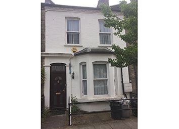 Thumbnail 5 bed terraced house to rent in Caxton Road, London