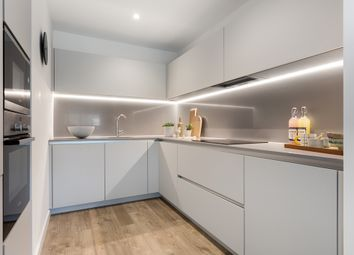 "Thumbnail 3 bed flat for sale in ""Apartment"" at Station Approach, Sydenham Road, London"