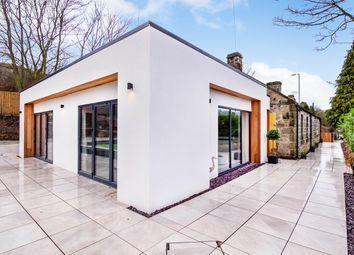Thumbnail 5 bed cottage for sale in Hillend, Edinburgh
