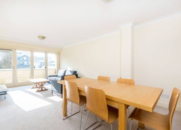 Thumbnail 2 bedroom flat to rent in Porchester Square, Queensway, London
