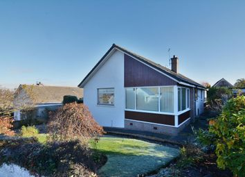 Thumbnail 3 bed detached bungalow for sale in 14 Muirfield, Perth