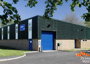 Thumbnail Industrial for sale in West End Industrial Estate, Haltwhistle, Northumberland