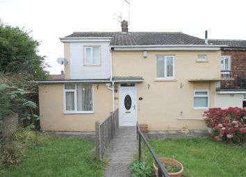 Thumbnail 2 bedroom semi-detached house for sale in Bideford Road, Montagu Estate