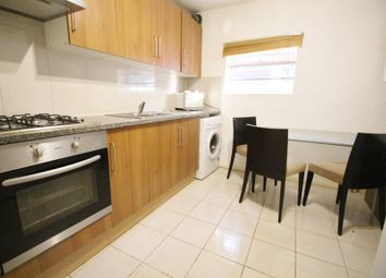 Thumbnail 4 bed flat to rent in Old Kent Road, London