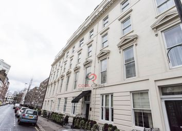 Thumbnail Studio to rent in Gloucester Terrace, Lancaster Gate