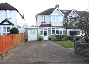 4 bed semi-detached house for sale in Balmoral Road, Worcester Park KT4