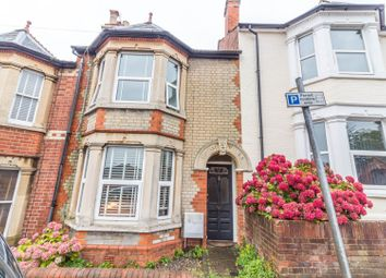 Thumbnail 3 bedroom terraced house for sale in Clifton Street, Reading