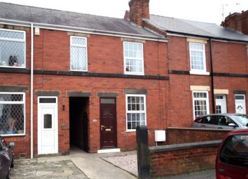 Thumbnail 2 bed property to rent in Walgrove Road, Walton, Chesterfield