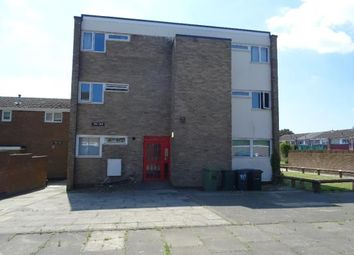 Thumbnail 3 bed flat to rent in Lowbiggin, Newcastle Upon Tyne
