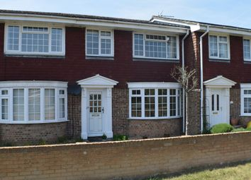 Thumbnail 3 bed terraced house for sale in Colemans Close, Harden Road, Lydd