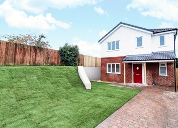 4 bed property for sale in Lionheart Close, Bournemouth BH11