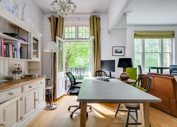 Thumbnail 2 bed flat for sale in Bishops Mansions, Bishops Park Road, London