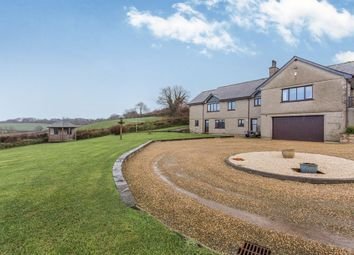 Thumbnail 5 bedroom detached house for sale in Dolcoath, Pillaton, Saltash
