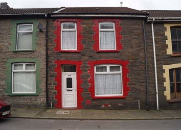 3 bed terraced house for sale in Abercynon Road, Abercynon, Mountain Ash CF45