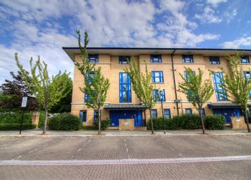 Thumbnail 3 bed flat for sale in North Row, Milton Keynes