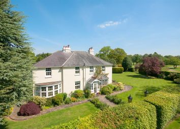 Thumbnail 4 bedroom detached house for sale in Sandy Lane, Kingswood, Tadworth