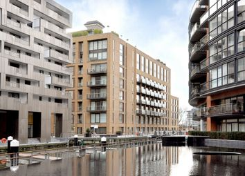 Thumbnail 2 bedroom flat for sale in Cubitt Building, Galtiff Road, Chelsea