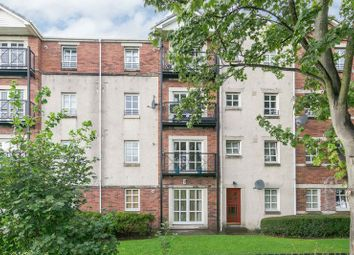 Thumbnail 2 bed flat for sale in 4/4 Carrick Knowe Avenue, Carrick Knowe, Edinburgh