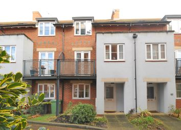 Thumbnail 4 bed town house to rent in Smiths Wharf, Wantage