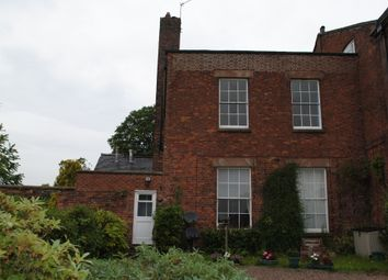 Thumbnail 1 bedroom flat to rent in Berrisford Road, Market Drayton