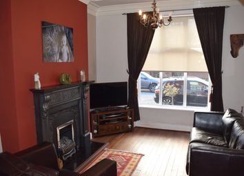 Thumbnail 2 bedroom terraced house for sale in Kershaw Road, Manchester