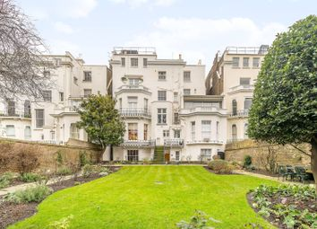 Thumbnail 4 bed flat for sale in Holland Park, Holland Park