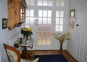 Thumbnail 4 bed semi-detached house for sale in Beechwood Road, Swansea