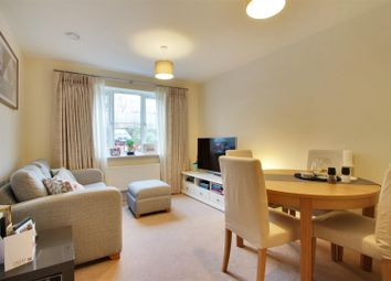 Thumbnail 1 bed flat for sale in Eden Road, Dunton Green, Sevenoaks