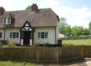 Thumbnail 2 bed cottage to rent in Blanche Lane, South Mimms