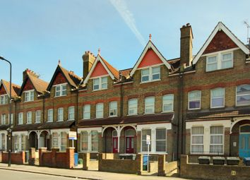 Thumbnail 2 bed flat to rent in Drayton Green Road, London