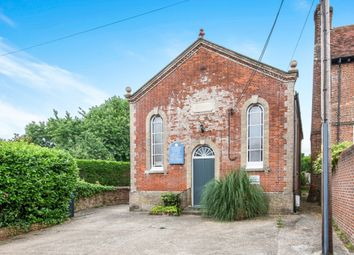 Thumbnail 3 bed property for sale in Dean Lane, Whiteparish, Salisbury