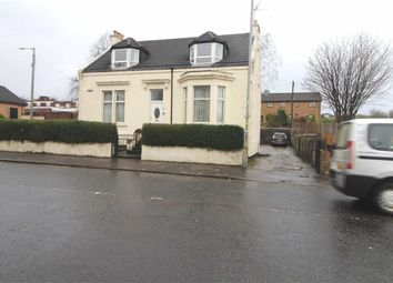 5 bed detached house for sale in Montrose Street, Clydebank G81