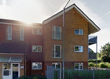 Thumbnail 2 bed flat for sale in Sailsbury Court, Langdon Hills