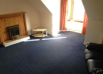 Thumbnail 2 bedroom flat to rent in Castle Street, Montrose