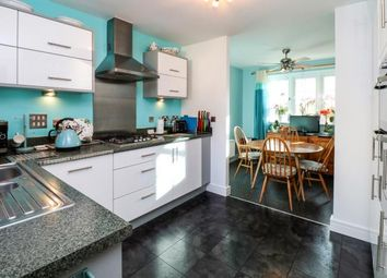 Thumbnail 3 bed detached house for sale in Duporth, St. Austell, Cornwall